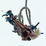 Tandemsprung Bungee Jumping Berlin